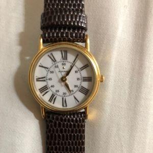 Vintage Ladies Movado Model 87-47-825 Watch